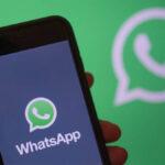 Alerta, puedes perder el acceso a tu Whatsapp