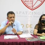 HOY INICIAN FESTEJOS DE ELEVACION  DE VILLA A CIUDAD DE APATZINGAN