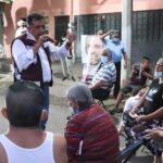 La cultura tendrá un mayor impulso : José Luis Cruz Lucatero