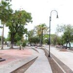 Por concluir trabajos de reconstrucción de la avenida Constitución de 1814 Sur
