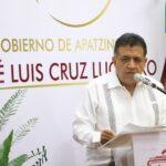 Resultados a la vista de todos; José Luis Cruz rinde tercer informe de gobierno