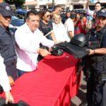 José Luis Cruz resalta avances significativos en seguridad