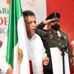 Apatzingán conmemora 211 Aniversario del Grito de Independencia