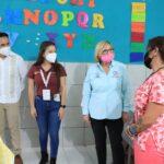 La protección animal será una realidad en Apatzingán: Minerva Guízar