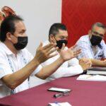 Alistan campaña de concientización y prevención de Dengue, Zika y Chikongunya.