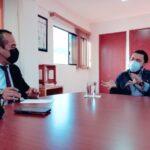 Gobierno municipal busca abrir Profeco en Apatzingán.