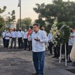 Sesión solemne del congreso será en Apatzingán: José Luis Cruz Lucatero.